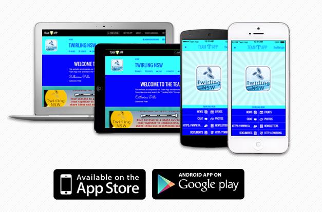 team app download